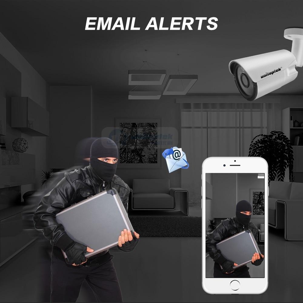 10 Security IP Camera Outdoor