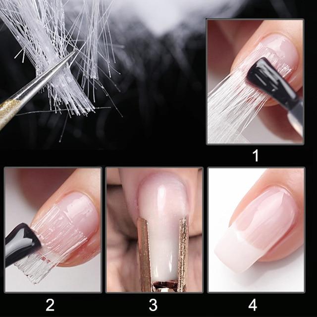Fibre de verre acrylique pour extensions d'ongles Onglerie Onglerie professionnelle Bella Risse https://bellarissecoiffure.ch/produit/fibre-de-verre-acrylique-pour-extensions-dongles/
