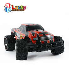 Professional High Speed Big Monster RC Car Buggy 1:8 4 Wheels Radio Control Truck Remote Climbing Wltoys