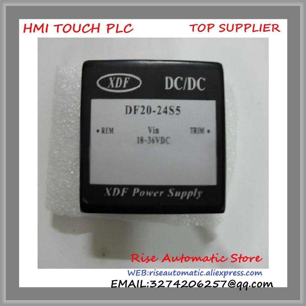 New original power module DF20-24S5 high-quality new prx power module kc324515 kc324515