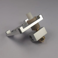 Ultimaker Original Original 3D Printer Hot End Pack Budasch Nozzle J Head With PEEK Amp Heating