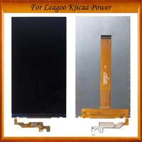 TOP Quality For 5 Inch Leagoo KIICAA Power Only LCD Display 1280 720 Screen Smartphone Accessories