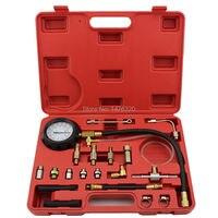 Fuel System Injection Pressure Diagnostic Tester Gauge Tool Kit TU 114 AT2218