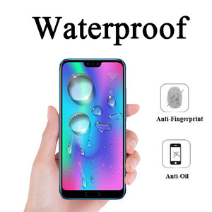Image 5 - Tempered Glass For Huawei Honor 10 Protective Glass On honor 10 10i COL L29 honor10 honer 10 5.84'' Screen Protector Safety Film