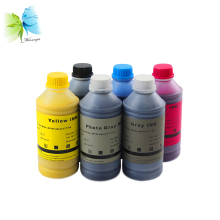 Winnerjet pigment ink&dye ink for HP 761 designjet T7100 printer with 6 colors