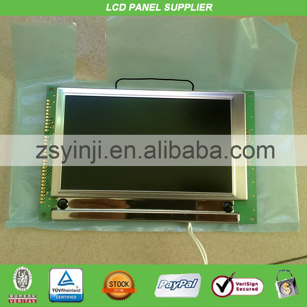 New industrial LCD display panel EW24D70NCWNew industrial LCD display panel EW24D70NCW