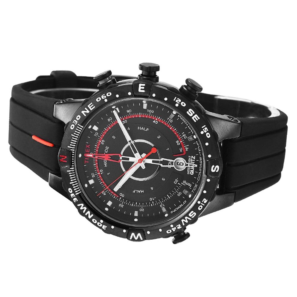 2018 Hot Timex Ανδρικά ρολόγια Ευφυής - Ανδρικά ρολόγια - Φωτογραφία 4
