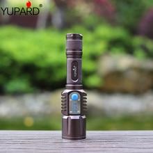 Flashlight Torch battery Intelligent