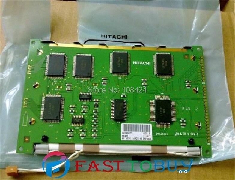 ФОТО LMG7401PLFC LCD Screen Display for Injection Machine Compatible New