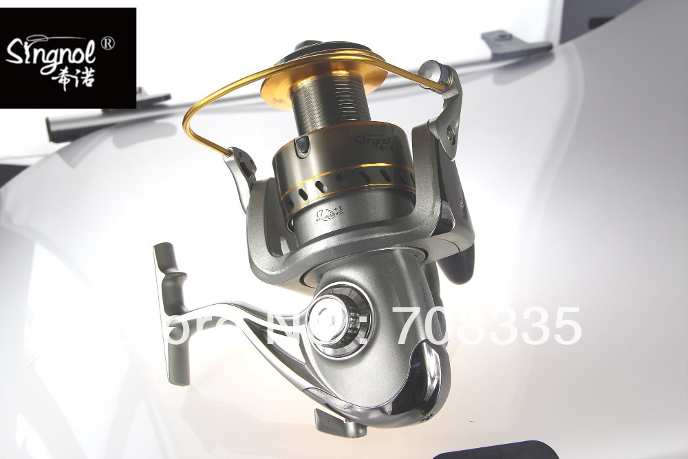 Fishing reel Handle Knob rotative à Bobines Bouton Remplacement Poisson Spinning Reel