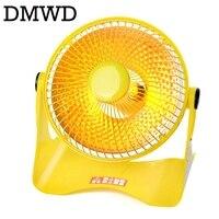 Portable Personal Heater Electric Warmer 220V 200W Air Warm Winter Mini Desktop Fan Heater Household Home