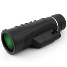 12x50 High Power Telescope Monocular Multi-coated BAK4 Prism Spyglass Hunting Tools Bird Watching Outdoor telescopio