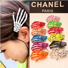 7.5CM fashion creative girl hair accessories hairpin simulation DIY children beauty tools new listing