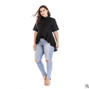 shirts Summer size United