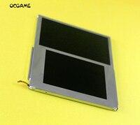 OCGAME Original de alta calidad reemplazo de pantalla genuino para 2DS LCD pantalla superior e inferior