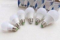 60 Watt Equivalent SlimStyle Soft White 3000K 12 Pack 60W Aluminum Material A60 LED Light Bulb
