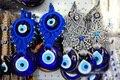 20 cm Macrame Turca Nazar Evil Eye Amuleto Parede Casa Ornamento de Suspensão Decoração Handmade Contas de Vidro Murano Itália Charme Pingente