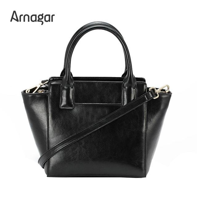 Aliexpress.com : Buy Arnagar 2017 genuine leather bag women luxury ...