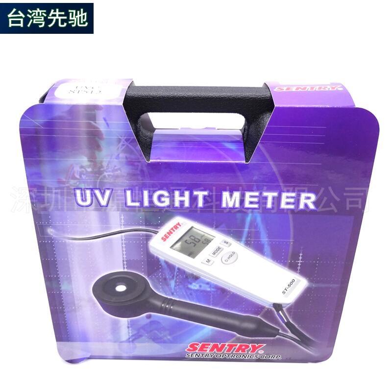 Ультрафиолетовые(УФ) световые метры ST-512(254нм