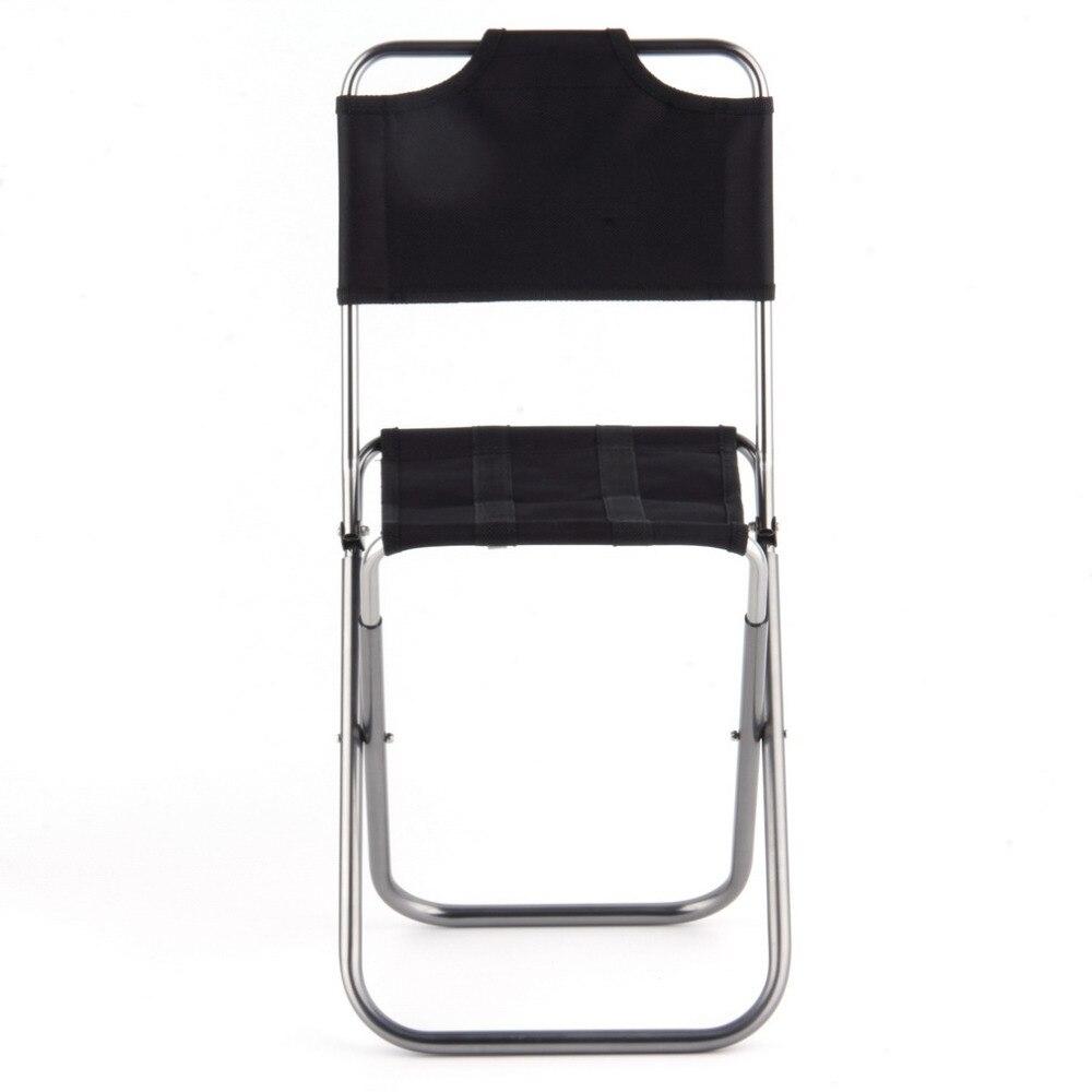 d22423fe73 2017 Φορητό αναδιπλούμενο υπαίθριο ψάρεμα Κάμπινγκ καρέκλα Αλουμίνιο ...