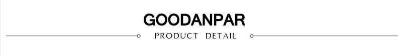 GOODANPAR-Product detail