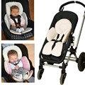 Multi-função Carrinho de bebê Assento Suporte Do Corpo Cabeça Do Bebê Mat Carrinho de Bebê Carrinho de Almofada Almofada Almofada Confortável VBX41 T15 0.5