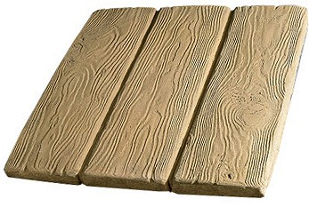 how to make paving slabs with molds