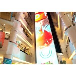Image 5 - Haute qualité prix le plus bas P2 led module 256mm x 128mm, P2 HD mur vidéo led module écran led 128x64 hub75 smd3in1