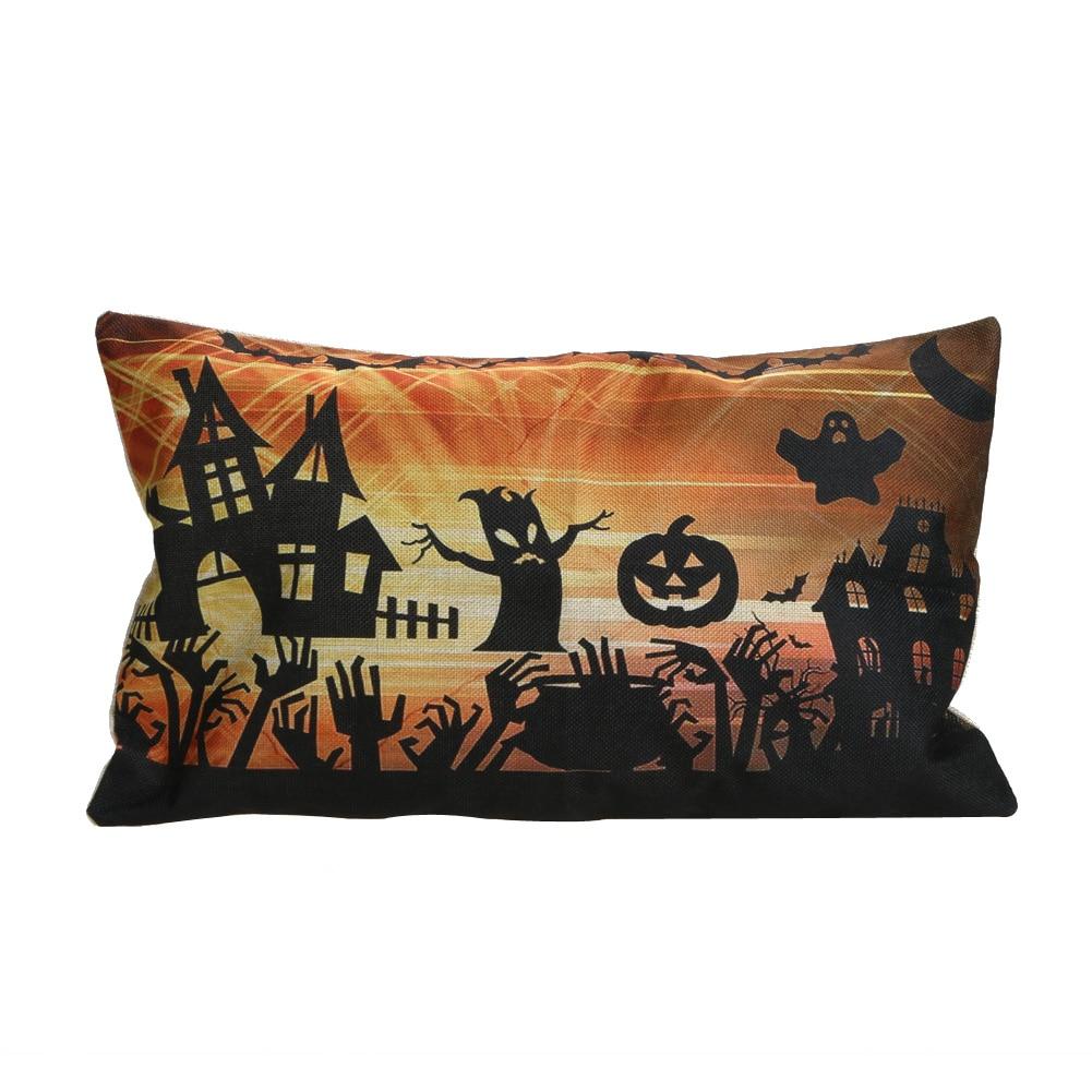 Online Get Cheap Halloween Pillow Covers -Aliexpress.com | Alibaba ...