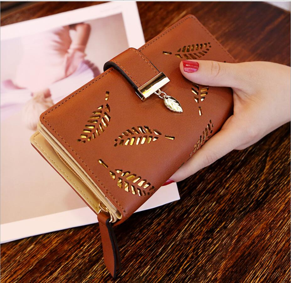 Billeteras Women's Purse womens wallets and purses carteira feminina portefeuille femme porte monnaie para mujer bolsa wallet