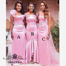 b02742924e Buy mermaid style bridesmaid dresses and get free shipping on ...