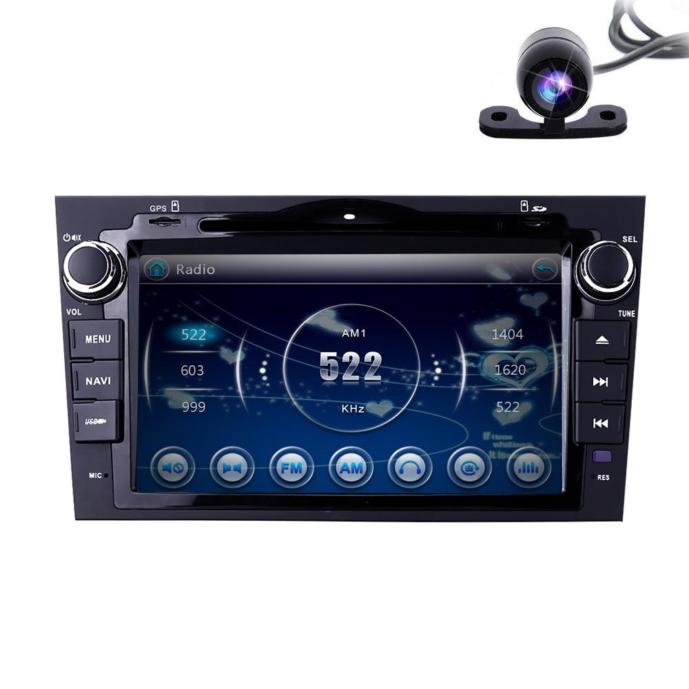 Бесплатная Камера dvd-плеер для Honda CRV C-RV 2006-2011 стерео Media Player с SWC сабвуфер SD IPOD USB Bluetooth