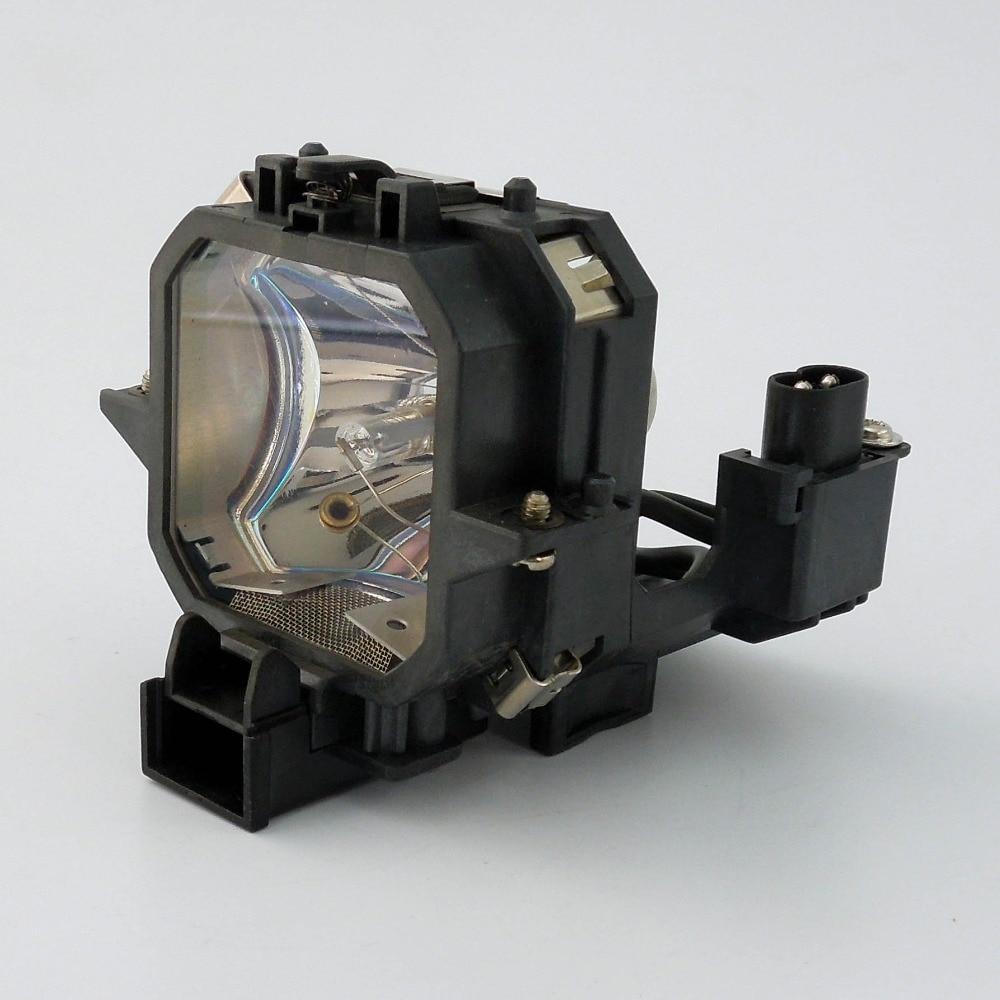 Original Projector Lamp ELPLP27 / V13H010L27 for EPSON EMP-54 / EMP-54C / EMP-74 / EMP-74C / V11H136020 / V11H137020 цена и фото