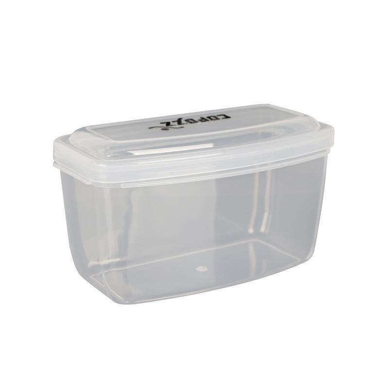 Gastfreundlich 1 Stück Außen Transparente Tauchen Brille Box Große Kapazität Wasserdichte Sand-beweis Lagerung Box Verdickt Schnorcheln Ausrüstung Modische Muster