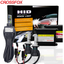CROSSFOX 55W Car Bulb Bi Xenon  online
