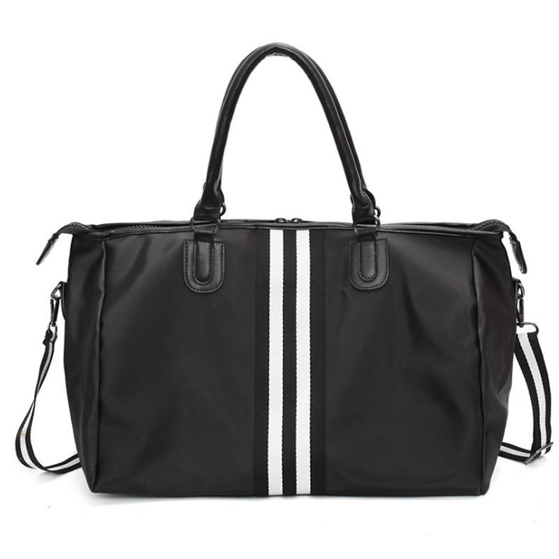 Sports Bag Training Gym Bags Woman Fitness Durable Multifunction Handbags Outdoor Sporting Shoulder Tote Yoga Bag