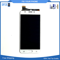 For Samsung Galaxy J7 Prime LCD G610F G610K G610L G610S G610Y With Touch Screen Assembly For