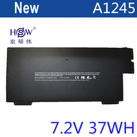 HSW Laptop Battery For Apple MacBook Air 13 A1304 A1237 Battery for laptop 020 6350 A1245 MB003 batteries MC234ZP/A battery