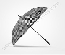 112cm auto open antique anti-thunder fiberglass business windproof Swallow Gird umbrella waterpoof commercial check parasol swallow gird ruched bikini swimsuit