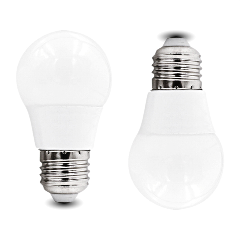 LED Lamp E27 LED Bulb 110V 220V 18W 15W 12W 9W 5W 3W Lampada Leds Cold White Warm White Spotlight Table Light Lamp Home Lighting