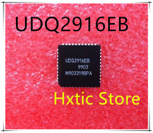 NEW 10PCS/LOT UDN2916EBT UDN2916EB UDN2916 PLCC-44 IC