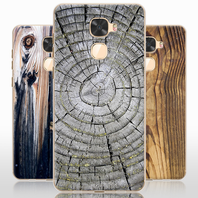 2017 fashion For Letv LeEco Coolpad Cool S1 Changer case,Purecolor Stone & wood grain painted Soft TPU shell back cover case