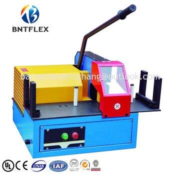 Hohe qualität alibaba china manuellen hydraulikschlauch schneidemaschine für verkauf