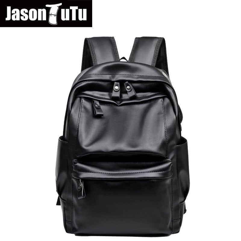 Male backpack Teenager schoolbag backpack 15 inch laptop backpacks mochila masculina New product promotion Black brown blue B617 baijiawei men and women laptop backpack mochila masculina 15 inch backpacks luggage