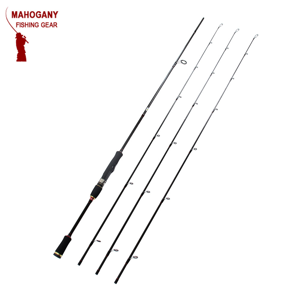 Cheap fishing rod 3 tips m mh ml spinning casting for Discount fishing rods