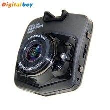 2.4 inch Novatek 96220 1080P Full HD Automobile Car DVRs Car camera Recorder Video Registrator Auto Camera Dashcam Blackbox