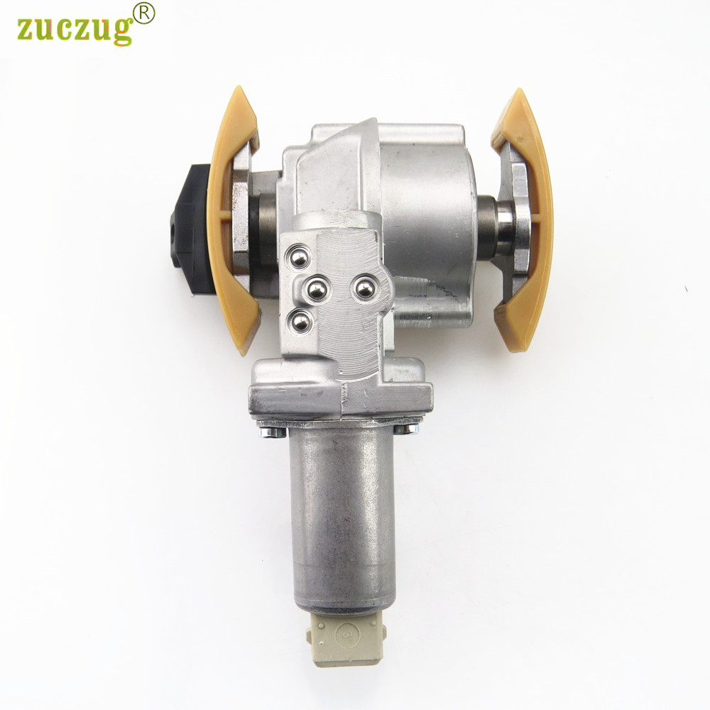 ZUCZUG Engine Camshaft Timing Chain Tensioner 2.4T 2.7T 2.8T V6 For VW Passat B5 A4 A6 A8 S4 S6 S8 078 109 088 C 078 109 088 E литой диск replica vw 561 6 5x16 5x112 d57 1 et33 s