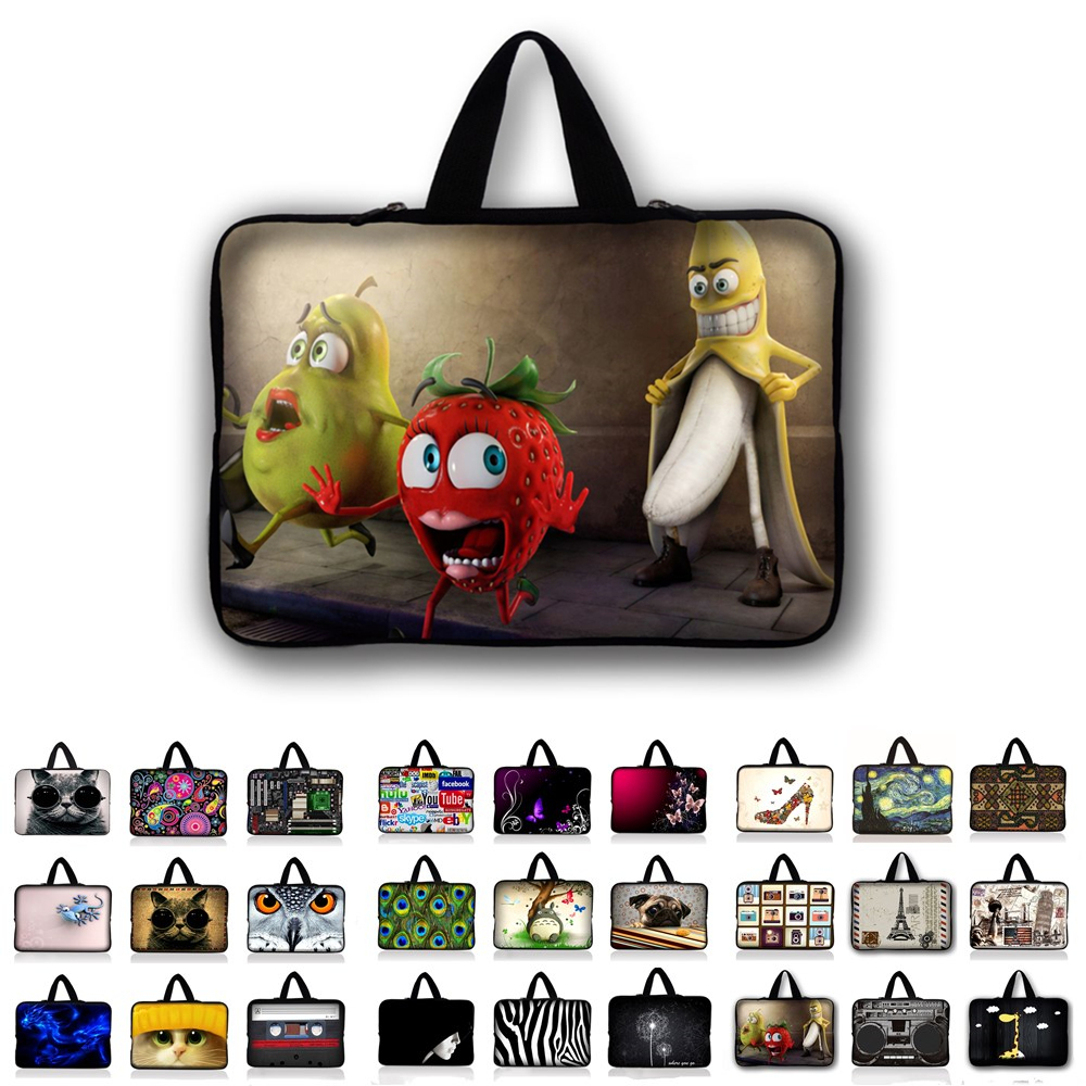 Laptop Bag Case for MacBook Air Pro 11.6 12 13.3 15.4 Waterproof Notebook Bag fo