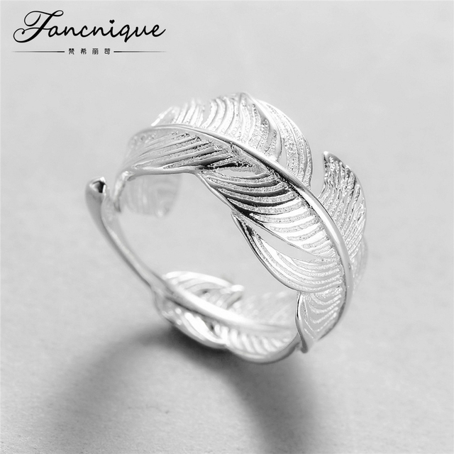 selling jewelry hot grande female gold ring beautiful products engagement wedding rings gift anniversary black plated vintage leaf jexxi women