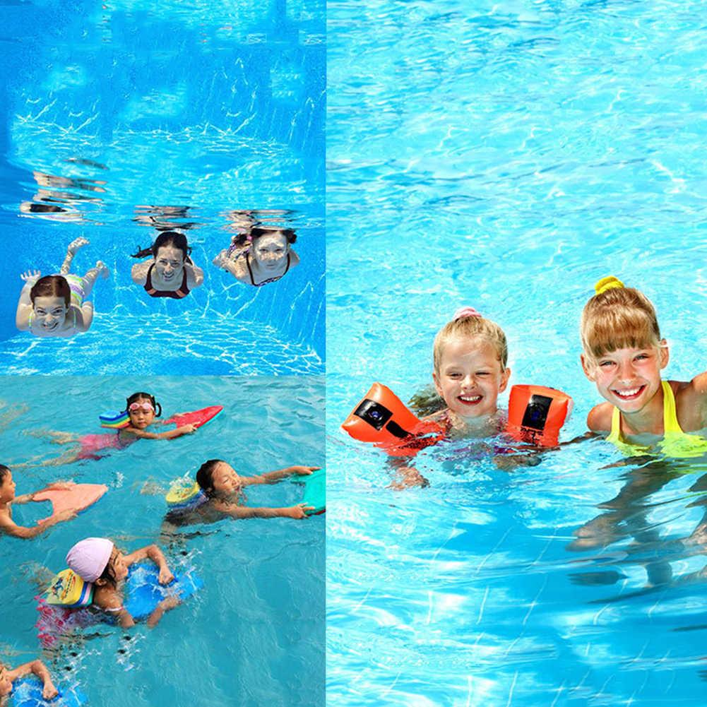 Tapones blandos para los oídos de natación para el verano 2019, pinza protectora para la nariz, protección para deportes acuáticos, tapones para los oídos, equipo de buceo de silicona